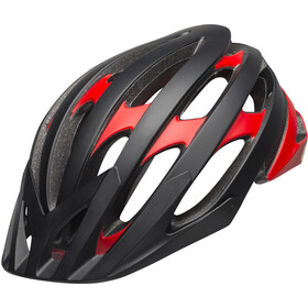 Bell Catalyst MIPS Casco, electric matte red/black